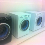 Den mest strømbesparende vaskemaskine